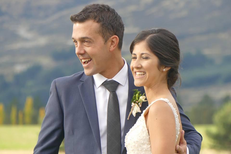 Recent Alumni Weddings