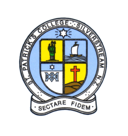 St Pats Logo